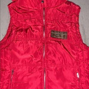 Dutch Bro's Vest